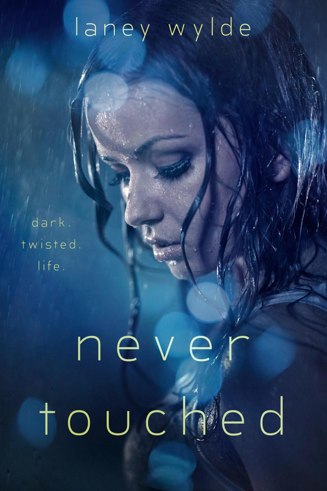 NeverTouched