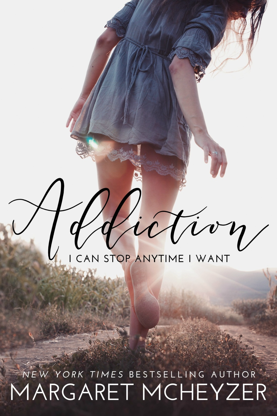 Addiction Ebook Cover